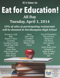 Eat for Education 2014 8.5x11 color